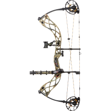 Bowtech Carbon Icon DLX