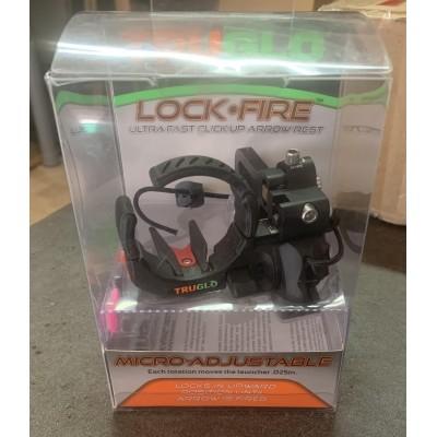 Truglo Lock Fire kifutó